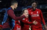 Liverpool và dấu ấn chiến thuật của Juergen Klopp