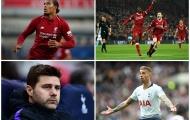 Ngạc nhiên chưa! Southampton đang thực sự 'chi phối' Champions League