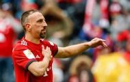 Ribery trải lòng về Bayern: 'Chúng tôi là một gia đình'