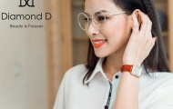 Sale 40% đồng hồ kính mắt thời thượng