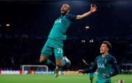 Số 27 định mệnh và 6 điều bạn có thể bỏ lỡ trận Ajax - Tottenham