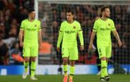 3 gương mặt khiến Barca thảm bại trước Liverpool: 142 triệu thất vọng!
