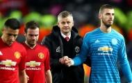 7 thống kê gây sốc của Man Utd ở EPL 2018/2019: Hàng thủ tệ nhất sau 45 năm!