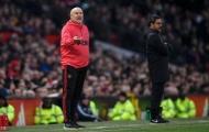 CHÍNH THỨC: Man Utd có được bản hợp đồng đầu tiên