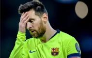 Cứ đà này, CĐV Barca khiến Messi rời Camp Nou lúc nào không hay!