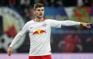 Điều luật chuyển nhượng từ 24 năm trước sẽ giúp Bayern mua Werner