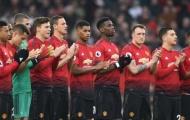 Man Utd nhìn Liverpool, Tottenham: 'Tôi ơi đừng tuyệt vọng'!