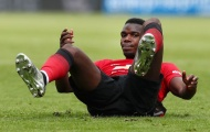 Pogba và 10 cầu thủ có thể chơi trận cuối cùng cho Man Utd tuần này