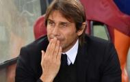 SỐC! Vì Conte, người hâm mộ AS Roma bắt đầu làm loạn