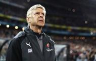 Thất bại với Conte, AS Roma nhắm huyền thoại Arsenal để thay thế