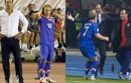 Thầy của Quả bóng vàng FIFA 2018, Luka Modric dẫn dắt Ấn Độ đấu King's Cup