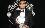 Tổng kết Gala trao giải cuối năm của Man Utd: Shaw, Pereira được vinh danh