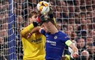 Tranh cãi xung quanh bàn thắng của Chelsea bị trọng tài từ chối