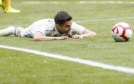 Va chạm trên sân tập, sao Real nói lời chia tay La Liga