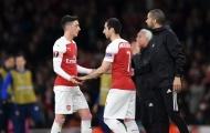 'Cầu thủ Arsenal đó vô dụng, như 1 bóng ma trên sân'