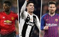 Ronaldo và Messi là nguồn căn Pogba hứng chịu chỉ trích thiếu công bằng?