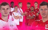 Đây! Những cái tên này sẽ giúp Bayern tiếp tục làm bá chủ Bundesliga