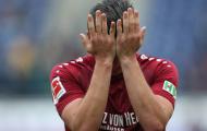 Một đêm, Bundesliga CHÍNH THỨC xác định 2 đội xuống hạng