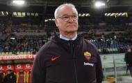 NÓNG: Claudio Ranieri xác nhận sẽ rời AS Roma