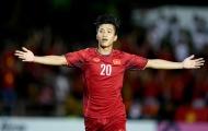 HLV Park Hang-seo mất tiền đạo 'chân tiền' trên hàng công ĐT Việt Nam
