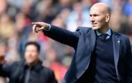 'Tôi sẽ làm mọi thứ vì Zidane...'