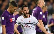 Chấm điểm Fiorentina - AC Milan: Gọi tên Gigi Donnarumma và Calhanoglu