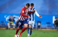 Chi 30 triệu euro, Napoli đón 'viên ngọc thất sủng' của Real Madrid