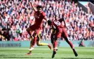 Đả bại 'Giant-killer' Wolves, Liverpool vẫn ngậm ngùi làm kẻ về nhì vĩ đại