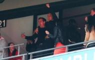 Đội bóng của các huyền thoại Man Utd lên hạng