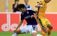 Dư âm 4 trận đấu sớm vòng 9 V-League 2019: Nhà vua 'mắc cạn' tại Thanh Hoá