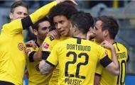 'Lá phổi' tuyến giữa Dortmund khẳng định: 'Bundesliga thực sự điên rồ'