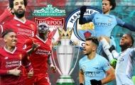 Man City và Liverpool: Nỗi đau sẽ còn mãi, nếu...