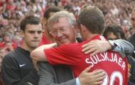 Sau thời Sir Alex, Man Utd bị 'triệt tiêu' khả năng sáng tạo