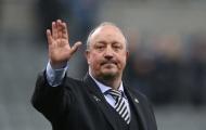 Benitez sắp nhận lương cao nhất nước Anh tại... Newcastle