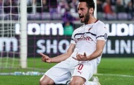 Thắng tối thiểu, AC Milan nuôi tiếp hy vọng dự Champions League