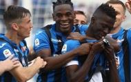 Thiên đường gọi tên Atalanta: Champions League không còn là giấc mơ
