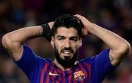'Tôi rất vui vì Barcelona không vào chung kết...'