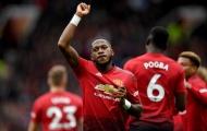 5 gương mặt phải ra đi và 3 an toàn ở lại Man Utd: Fred an toàn?
