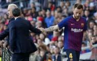 Bị chỉ trích nặng nề, Rakitic đáp trả khiến CĐV Barca 'lặng thinh'