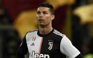 Cristiano Ronaldo viết tâm thư: 'Tôi không phải là robot'