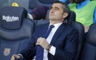 Để Messi thi đấu ở vị trí số chín ảo, Valverde suy nghĩ như thế nào?