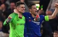 Ghi tên vào chung kết, Chelsea gián tiếp mang tin vui đến 2 CLB