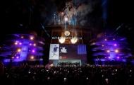 Lập chiến tích vẻ vang, Man City làm điều tuyệt vời tri ân CĐV