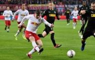 Liverpool nhận 'trái đắng' từ thương vụ 'siêu tiền đạo' nước Đức