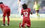 Thua Sociedad, Real lập nên kỷ lục đáng quên trong lịch sử CLB