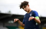 4 trận 9 bàn, tiền vệ trẻ PSG đang 'làm mưa làm gió' tại châu Âu
