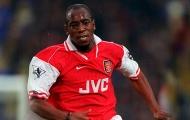 6 cầu thủ Arsenal từng ghi trên 20 bàn thắng trong một mùa giải