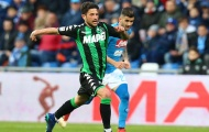 AC Milan chốt giá mua mục tiêu của Barca