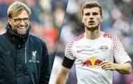 Buồn cho Bayern! Xuất hiện biến căng trong thương vụ Werner