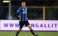"""Chi 20 triệu euro, AC Milan sẵn sàng thay thế """"nhà á quân World Cup'"""